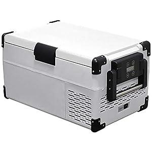 Bonarca 車載対応 冷蔵冷凍庫 25L ホワイト コンプレッサー式 CBL-250WH