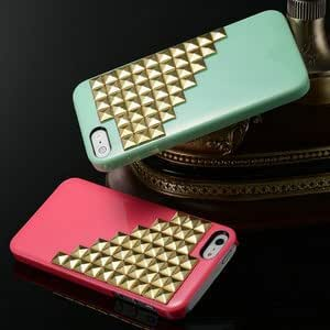 DHL Luxury Bling Rhinestone Defender Hard Case Cover for iPhone 5 5S 5G 3D Plastic Phone Case, 2 Styles , 100 pcs/lot --- Color:style 2 white