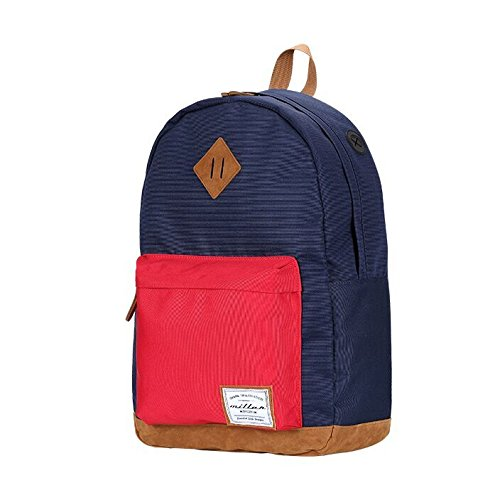 BACKPACK MILLER TOP CLASS Rucksack skateboard cooles und angesagtes Design