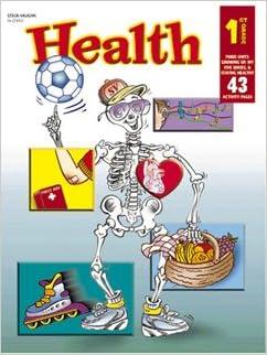 Health: Grade 1: Not Available: 9780739827031: Amazon com: Books