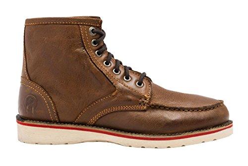 Sturdy James Workboot Shoes Cognac Jesse qvAYxFx