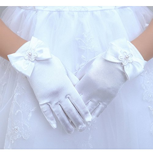 Top Girls Special Occasion Gloves