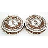 Taza Chocolate - Mexicano Disc 70% Dark Mexican-Style Stone Ground Chocolate Cacao Puro - 2 Disc(s).pack of 2