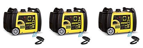 Champion 3100-Watt RV Ready Portable Inverter Generator with Wireless Remote Start (3)