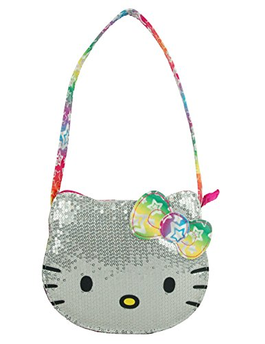 Hello Kitty Die Cut Handbag