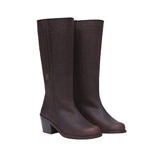 BOTOSVALVERDE Boots Women's Black Black BOTOSVALVERDE Boots Women's Boots BOTOSVALVERDE Women's Black rr7Pqwp