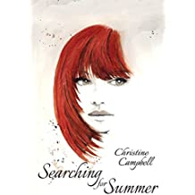 Searching for Summer (The Reluctant Detective Book 1)