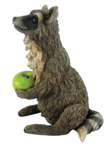 Cheap Michael Carr 508006A Raccoon, Large