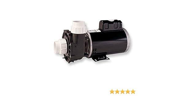 Gecko 053340122040 Pump 4HP 2SP 230V 05334012-2040