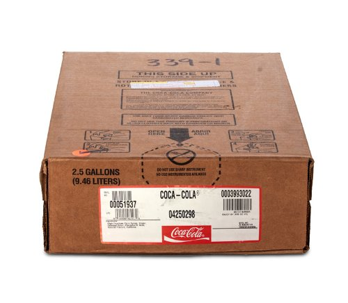 rup 2.5 Gallon Bag in Box BIB ()