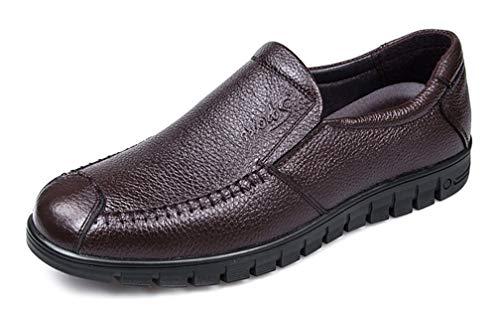 39 Chaussures Homme Yvwtuc À Marron Marron Lacets wYaC6Cxqf