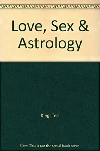Not absolutely love sex and astrology