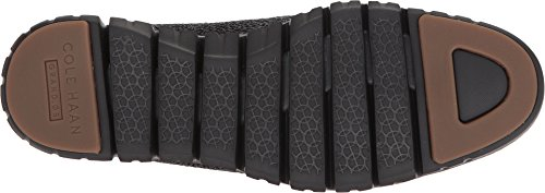 Cole Haan Men's Zerogrand Stitchlite Oxford, Black/Magnet/Black, 11 Medium US