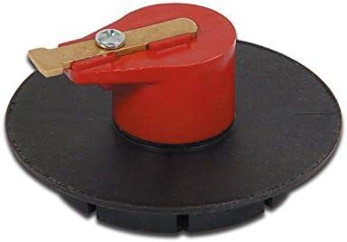 Mallory 322 Rotor/Shutter Wheel (8Cyl, Unil)