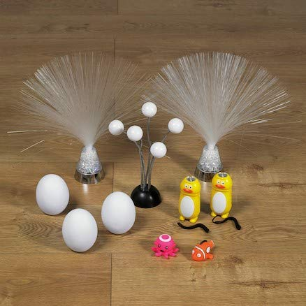 Sensory Light up Toys Kit for Kids by Kids Dynamics (Image #1)