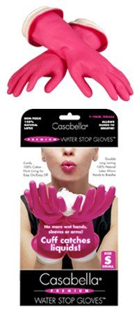 - Casabella Water Stop Premium Gloves Large