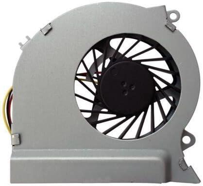 YDLan Laptop CPU Cooling Fan for MSI GE70 Notebook