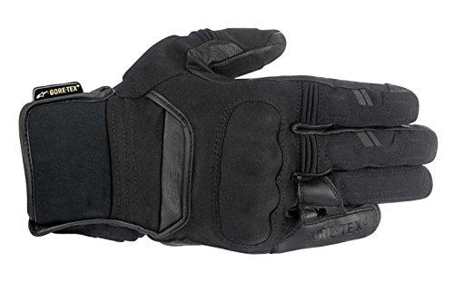 - Alpinestars Polar Gore-Tex Gloves (SMALL) (BLACK)