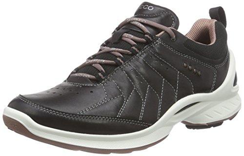 EccoECCO BIOM FJUEL - Zapatillas De Deporte Para Exterior Mujer Negro (BLACK1001)