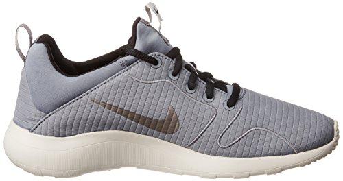 NIKE Varios Grey para Black Light 876875 Colores Bone Hombre Cool Zapatillas rIarq4
