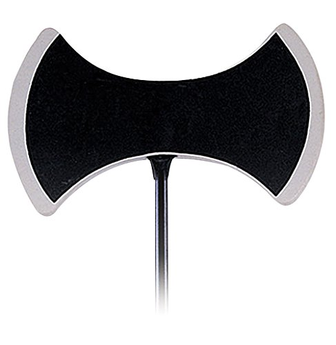 (Bristol Novelty BA118 Double Headed Axe 36-Inch)