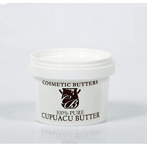 Beurre Cupuaçu - 100% Pure et naturel - 100g