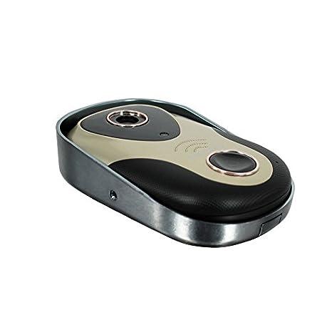 Kit cámaras de vigilancia IP Cam Zoom - Cámara digital con ...