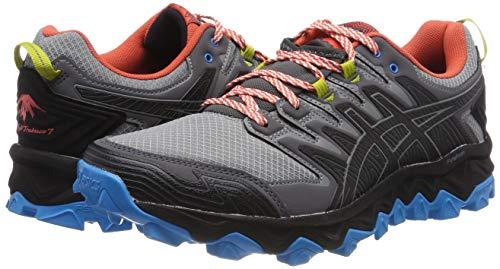 ASICS Men's Gel-Fujitrabuco 7 Trail Running Shoes 7