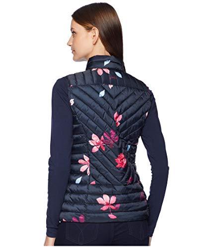 [ジュールズ] レディース コート Brindly Printed Chevron Quilted Vest [並行輸入品]