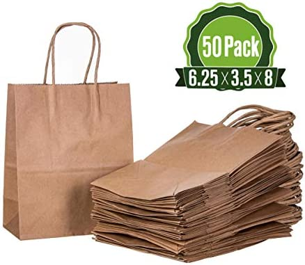 6 25x3 5x8 Shopping Packaging Recycled Merchandise product image