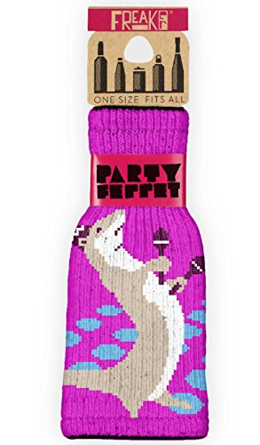 Freaker USA Beverage Insulator - Party Ferret