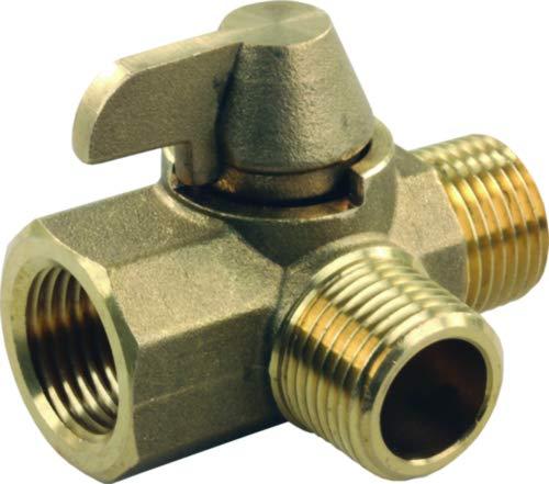 JR Products Automotive Replacement Emission Diverter Valves
