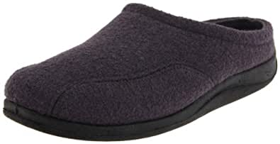 Foamtreads  Tomas Closed Footwear,Grey Wool,7 M US