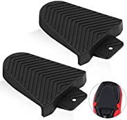Cleat Covers, Durable Spdsl Cleat Covers Only Compatible with Shimano SPD-SL Cleats, High-quality Outdoor Cycl