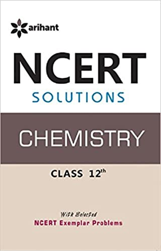 Ncert Chemistry Ebook