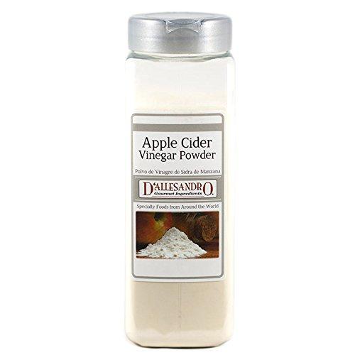 Apple Cider Vinegar Powder, 16 Ounce (Marinade 16 Oz Jar)
