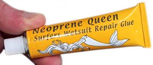 Neoprene Queen Wetsuit Repair Glue 30g Tube