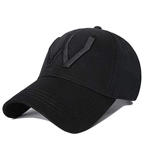 SLH 帽子男性と女性、サマータイドブランドレジャーヒップホップ野球帽刺繍サンシェードハットサンヘルメット