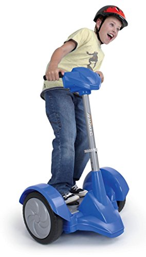 Feber Dareway Revolution Vehicle, Blue