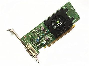 Amazon.com: NVIDIA Quadro FX 370 FX370 LP 256 M PCI-E diseño ...