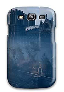 Sean Moore shop Hot Case Cover Protector For Galaxy S3- Assassin's Creed: Unity