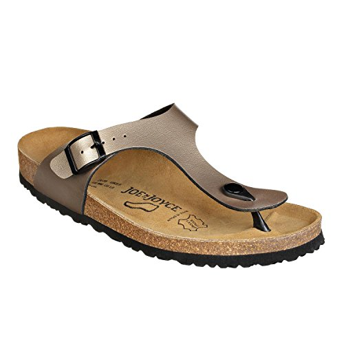 Pictures of JOE N JOYCE Rio SynSoft Sandals Normal 36 R US Men 1