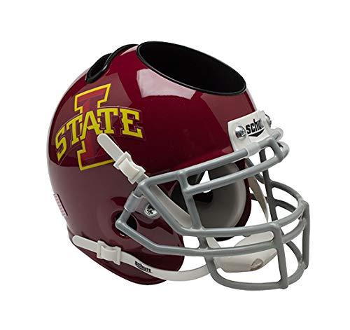 NCAA Iowa State Cyclones Mini Helmet Desk Caddy