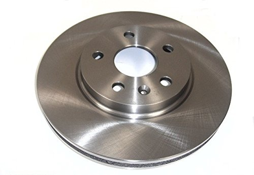 Infiniti I30 Rotor (Proforce 31277 - TOP QUALITY DISC ROTOR (Front))