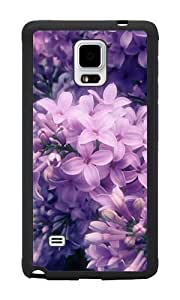 Lilacs - Case for Samsung Galaxy Note 4