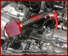 Injen Short Ram IS Intake for 1996 - 1998 Honda Civic Trim: EX, HX, Acura EL
