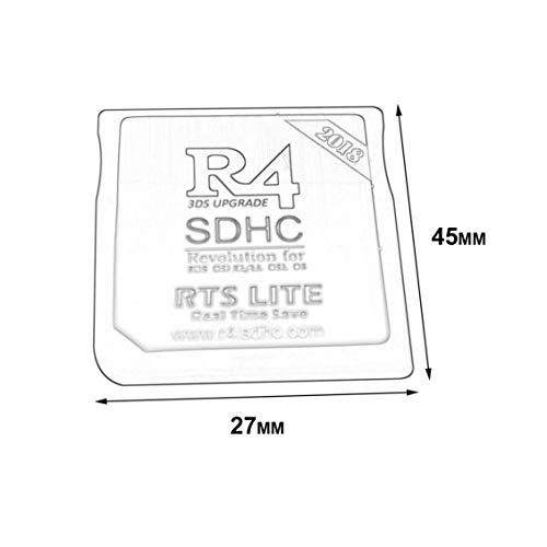 fghdfdhfdgjhh Fghdf 32GB R4 SDHC Tarjeta de Memoria Micro ...