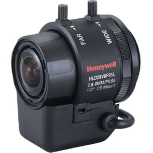 Honeywell Video HLD28V8F95L 2.8-8mm Auto Iris Vari-focal Lens