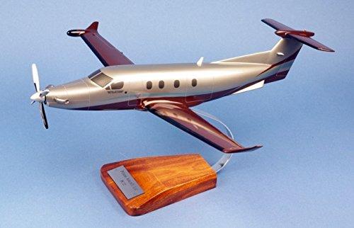 Aero-Passion Pilatus PC-12 - Grande collezione di modelli