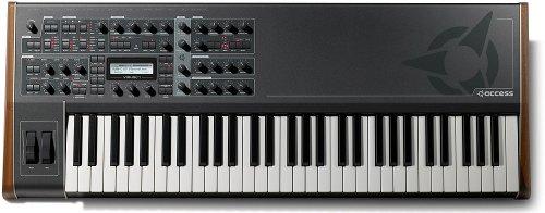 Amazon.com: Access Virus TI2 Keyboard 61-key Analog Modeling Synthesizer: Musical Instruments